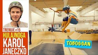 KAROL JANECZKO - Toboggan / MILO SIĘ TRENUJE #14