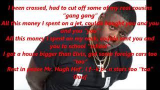 Zaytoven Feat. Lil Pump, Rich The Kid & Blac Youngsta Designer Remix (Lyrics)