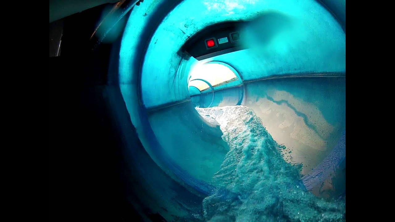 Tobbogan de la piscine de saint jean de luz youtube - Horaire piscine st jean de la ruelle ...