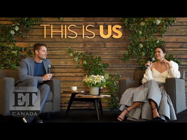 Mandy Moore, Justin Hartley Tease \'This Is Us\' Season 4
