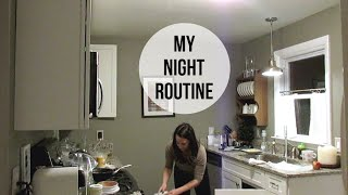 My Night Routine   How Do I Do It All Collaboration