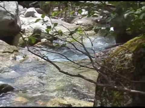 The Katahdin Hiking Song