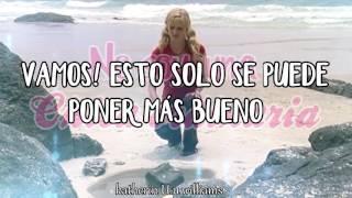 Kate alexa - No ordinary girl (h2o sirenas del mar) (Sub. español)