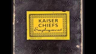 Kaiser Chiefs - Little Shocks (Song + Lyrics)