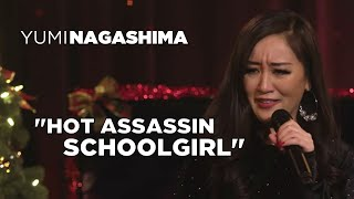 Yumi Nagashima - Live At The Comedy Here Often? Christmas Special
