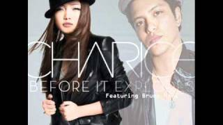 Charice ft. Bruno Mars - Before It Explodes [A Voice Collaboration]
