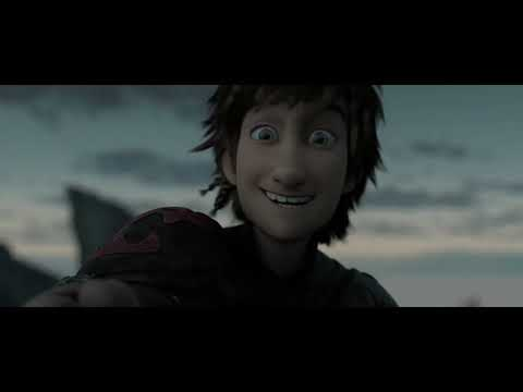 How to Train Your Dragon 2 - Toothless Found (Catalan)