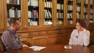 Ксения Раппопорт. Интервью для ''Открытой Библиотеки''