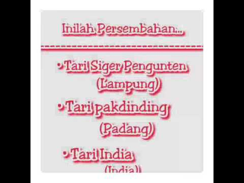 Indonesia tetap Jaya