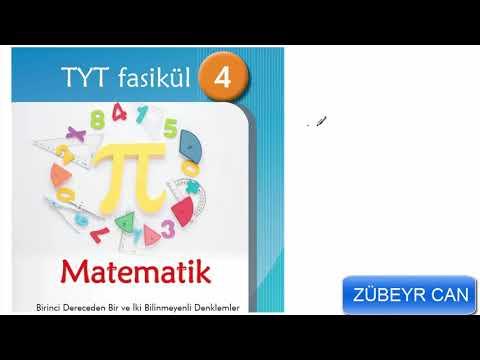 98)Ebru TUNCAY - Katı Cisim - I (Geometri) 2021