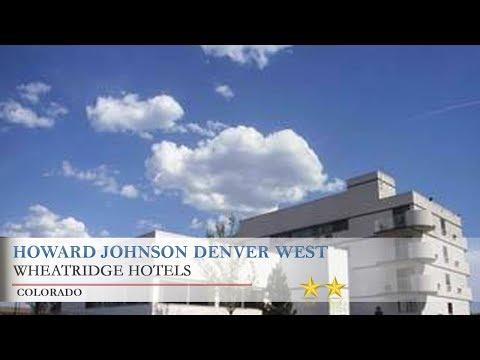Howard Johnson Denver West - Arvada Hotels, Colorado