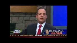 Reince Priebus Defends NBC/CNN Threat: Why Would We Ever Work With Pro-Clinton Propagandists?