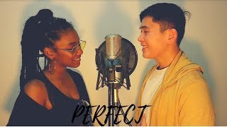 Baixar Ed Sheeran - Perfect Duet With Beyonce Cover by Jessica Reynoso and Ralf King