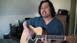 send the pain below acoustic version chevelle cover