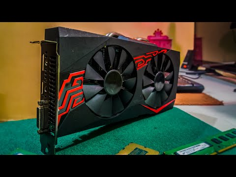 How To Identify A Mining Graphics Card | In Urdu | Pakistan