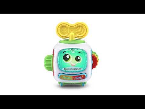 Busy Learning Bot | Demo Video | LeapFrog®