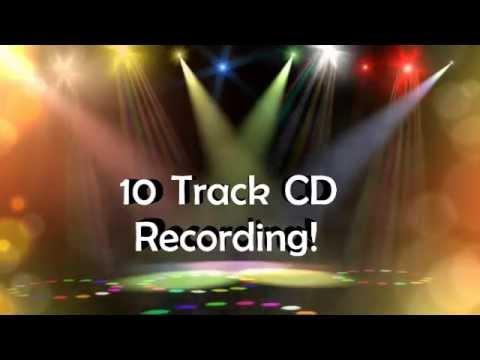 Golden Voice Karaoke SA Promo Video