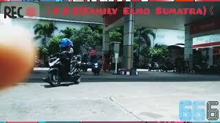 Prank Isi Bensin- Family Elmo Sumatra Utara