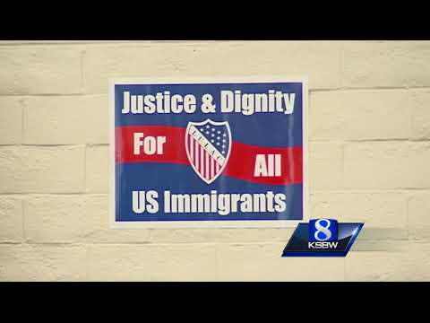 Congressman Panetta joins Hollister leaders in supporting immigrant community