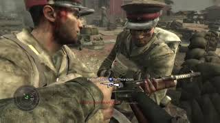 skorpionsauce playing Call of Duty®: World at War on Xbox One