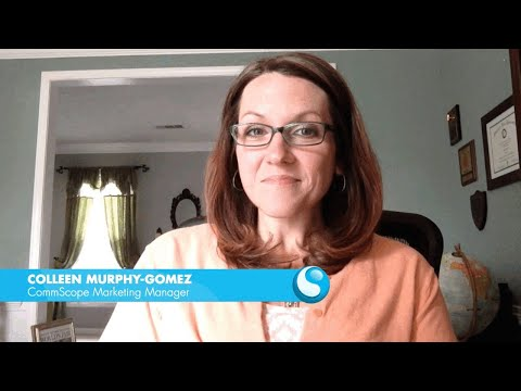 Your Network: Now Serving Millennials. Video Blog with Colleen Murphy-Gomez