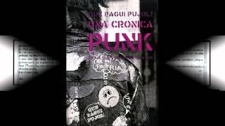 Que Pagui Pujol ! Lp -2, Vinyl Rip - Barcelona punk ochentera, con muchos temas inéditos