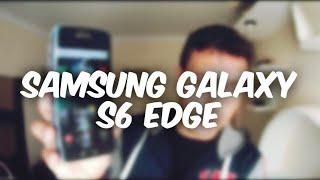 Impresiones finales Samsung Galaxy S6 edge tras un mes de uso