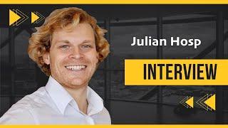 Der große Krypto Crash 2018 - Dr. Julian Hosp zur Bitcoin Blase