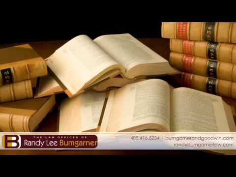 The Law Offices of Randy Lee Bumgarner | Lawyers - General Practice in Oklahoma City
