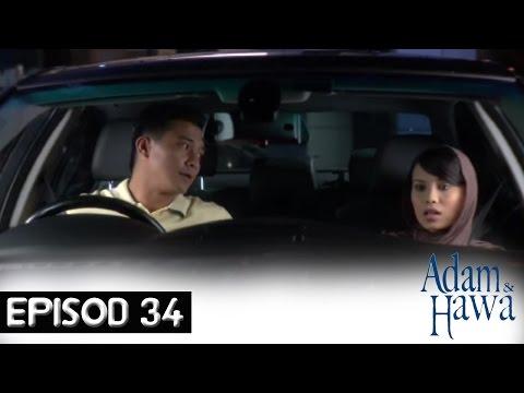 Adam Dan Hawa - Episod 34