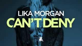 Lika Morgan – Can