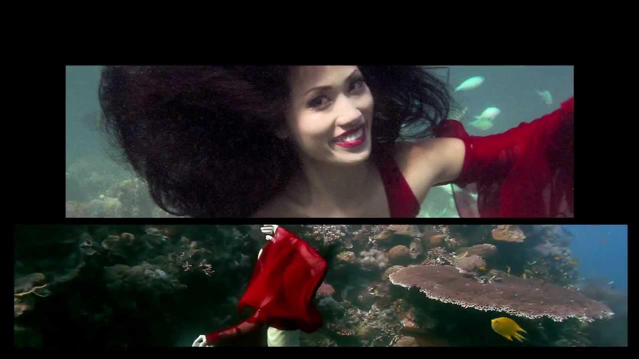 Exclusive: ANGIE VU HA Limited Calendar 2013 Teaser 2
