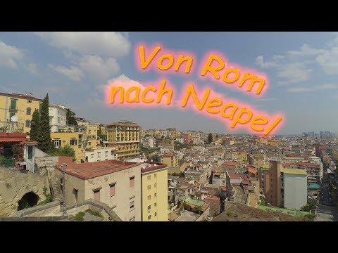 von-rom-nach-napoli,-italien