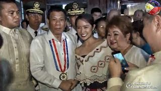 PRESIDENT DUTERTE AT THE 120th PHILIPPINE INDEPENDENCE DAY ANNIVERSARY 2018 !