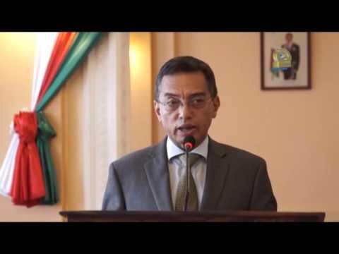 DEMISSION PM DU 08 AVRIL 2016 BY TV PLUS MADAGASCAR
