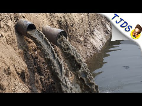 North Carolina Corporation Is POISONING Drinking Water & Gov Does Nothing