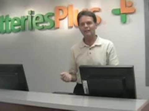 Batteries Plus Franchisee - Don Tollefson