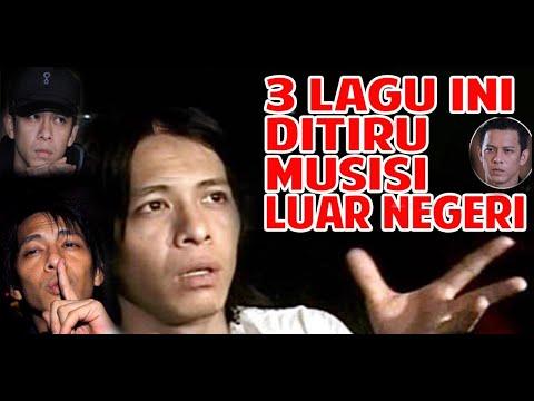 SAHABAT PETERPAN GERAM !!karna 3 Lagu Ini Meniru Lagu Peterpan