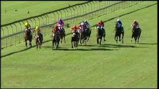 Vidéo de la course PMU PRIX GODOLPHIN BARB STAKES