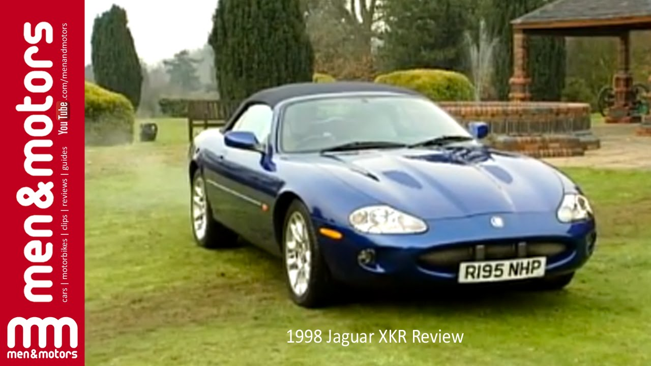 1998 jaguar xk problems