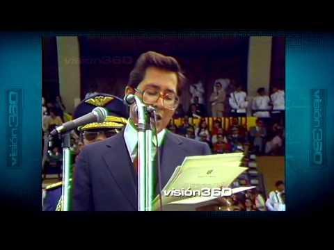 Último discurso de Jaime Roldos