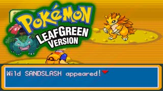 "Pokemon LeafGreen (Randomizer Nuzlocke) Ep. 26 - ""Motherf****** God D***** A** S*** F*** B**** F***"""