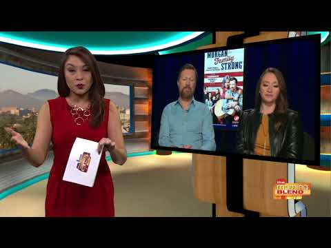 Country singer Craig Morgan talks about his new show Morgan Family Strong