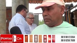 Leontino José aponta a oportunidade da pela Fazenda Flor da Serra na pecuária leiteira
