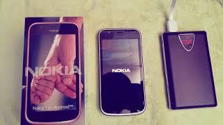New Nokia 1 hard reset easily.....