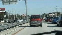 US1-Alternate and Other Jacksonville Expressways