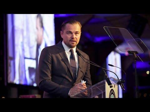 Embezzlement scandal erupts around celebrity eco-activist DiCaprio
