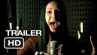 Berberian Sound Studio Official Trailer #1 (2012) - Toby Jones, Tonia Sotiropoulou Movie HD
