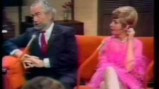 Foster Brooks on Steve Allen show