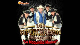 Mix Los Super Charros 2014  La Maquinita MusicalDjFree